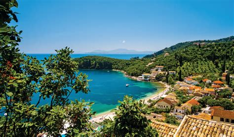 Best Beaches In Corfu Glorious Ionian Shores