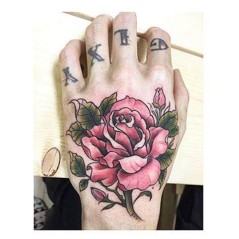 + de 100 Tatuajes de ROSAS con imágenes y Significados en