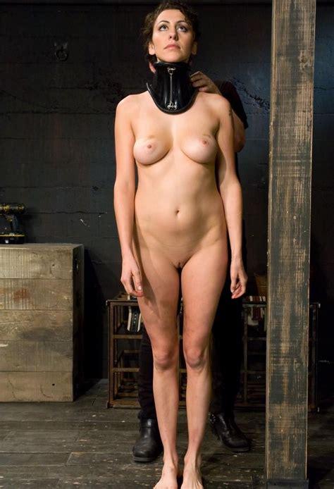 Naked Female Slave Auction