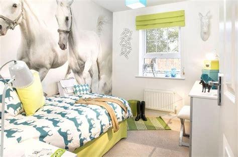 chambre cheval 1000 idées à propos de chambres pour filles sur le thème