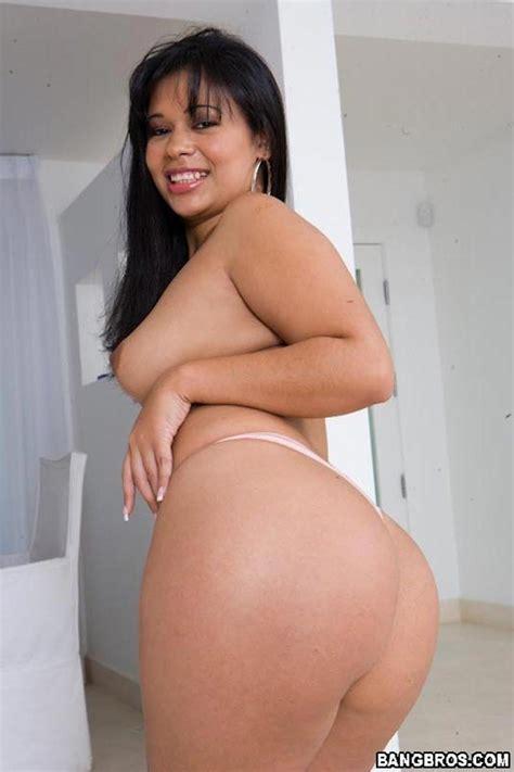 Horny big ass latina slut getting fucked very hard - Pichunter