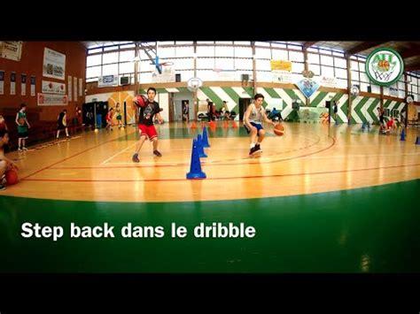 exercices de ball handling aisance avec ballon