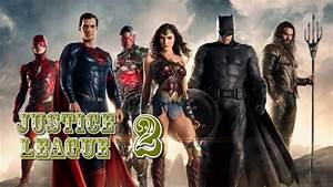 justice league 2 - heroes trailer - 2019 - YouTube