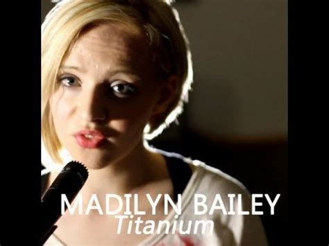 MP3 BAILEY TITANIUM TÉLÉCHARGER MADILYN