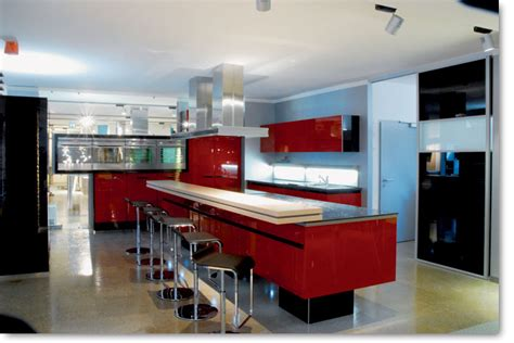 amenagement cuisine ilot central cuisine ilot central