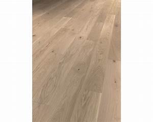 parquet chene blanc plancher style maison de campagne 1 With parquet hornbach