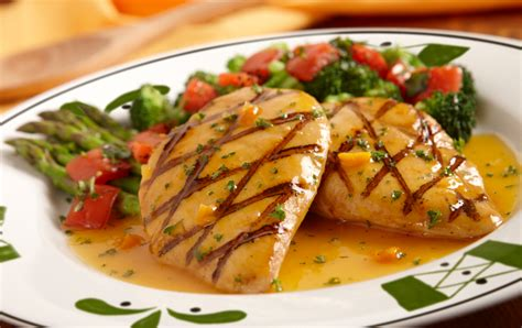 research healthy restaurant options for you and