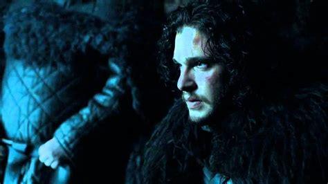 Jon Snow Nuevo Lord Comandante De La Guardia De La Noche