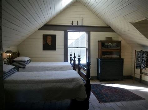the eaves on attic bedrooms attic living rooms and bedskirts