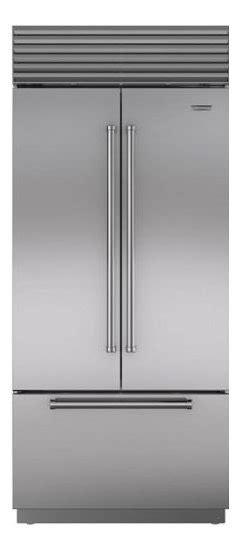 refrigerator ge monogram  subzero