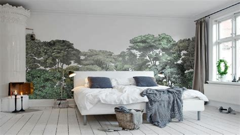 Bedroom Design Ideas Nature by 20 Beautiful Nature Themed Bedroom Ideas