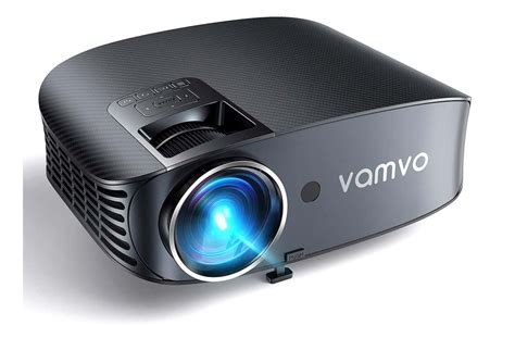 Top 10 Best Projector for Outdoor Movie 2020 Review Best