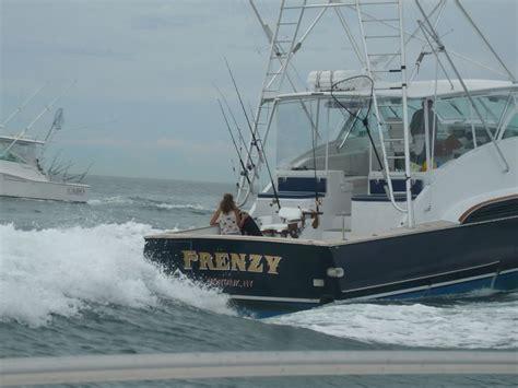 Fishin Frenzy Boat by Frenzy Boat Names