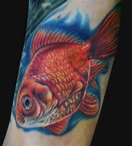 Fish Tattoos - Page 4