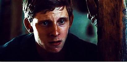 Peter Pettigrew Jamie Bell Marauders Potter Wolf