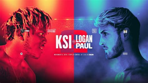 ksi  logan paul rematch  finally  youtube