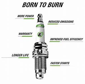 e3 spark plug e310 lawn and garden spark plug pack of 1 With spark plug