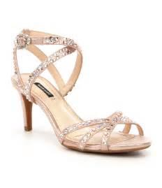 dillards wedding shoes alex kandis dress sandals dillards