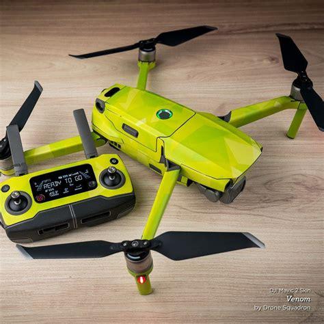 dji mavic  skin template drone bali club