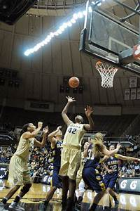 Boilermakers to face stiff competition over Thanksgiving ...