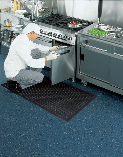 Kitchen Mats For Safety by Safety Cushion Mat For And Areas Mattek