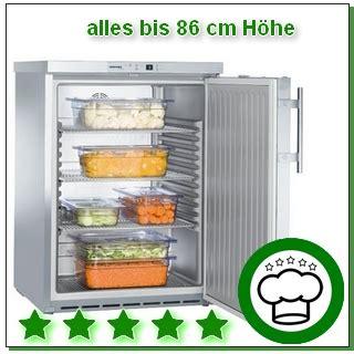 großer kühlschrank mit gefrierfach unterbau k 195 188 hlschrank