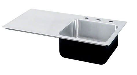 Laundry Room Sink With Drainboard by Ada Compliant Sinks With Drainboards Stainless Steel