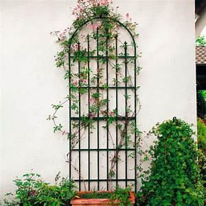 Rankhilfe Rosen Freistehend : rankgitter parc floral von g rtner p tschke ~ Orissabook.com Haus und Dekorationen