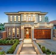 Luxury Modern American House Exterior Design Modern House Design House Exterior Design And Modern Houses