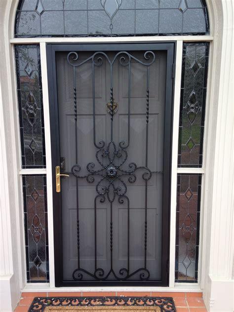steel security doors croydon melbourne east