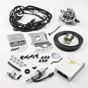 Ho307 Oldsmobile 307 Cid Tbi Conversion Kit