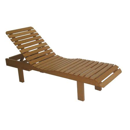 walmart chaise lounge avalon recycled plastic chaise lounge walmart
