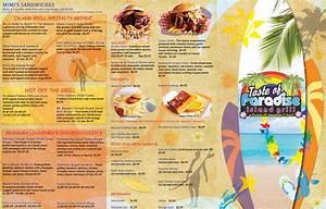 Image Gallery hawaiian food menu