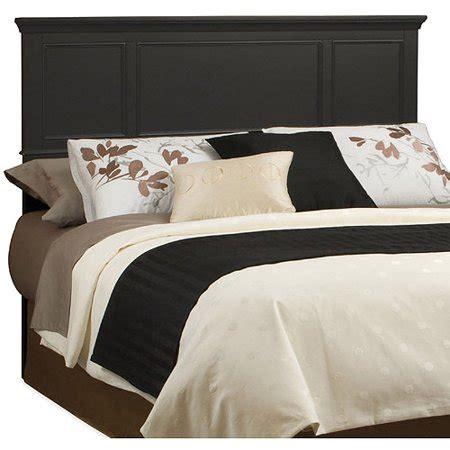 home styles bedford king headboard black walmartcom