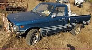 1979 Chevrolet Luv Pickup Truck