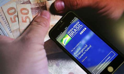 Caixa começa a pagar terceira parcela do auxílio emergencial