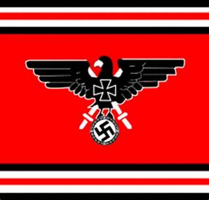 Other Third Reich Flags 1933-1945 (Germany)