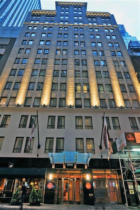 modern hotel new york hotel mela times square new york united states of america expedia