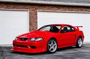 2000 Ford Mustang Cobra R 34.6 | Cars & Trucks For Sale | Nashville, TN | Shoppok