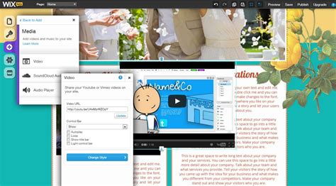 The Best Wedding Website Builders