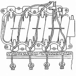 Repair Instructions - Intake Manifold Removal