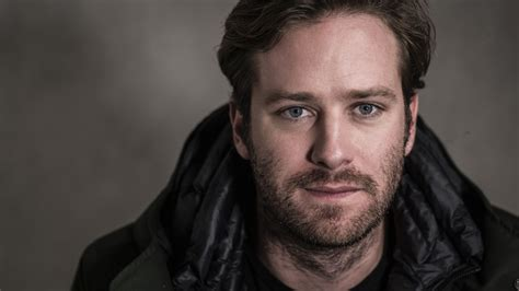Armie Hammer Joins Participant Medias 'on The Basis Of Sex