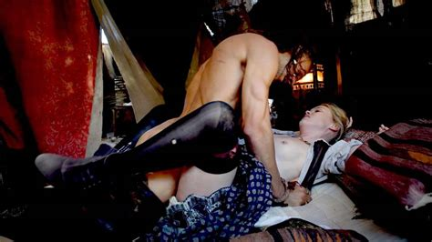Hannah New Sex Scene From Black Sails Scandalpost
