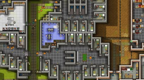 Prison Architect  Screenshots Gallery  Screenshot 1847