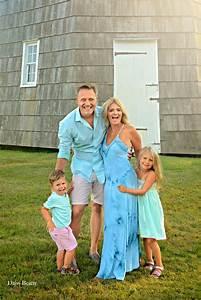 Hamptons Family Portraits - Professional Family ...  Family