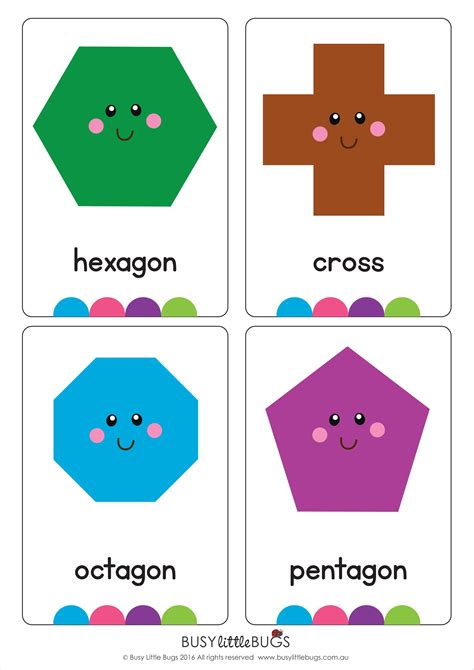 shape flash cards shapes vocabulary activities 732 | 8dfa150c72a4f46be25b6eda0a945f80