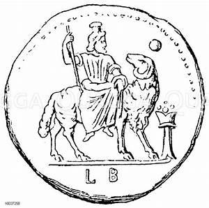 Was Ist Ein Widder : zeus ammon revers einer bronzem nze von alexandreia der gott ist auf dem widder sitzend ~ Eleganceandgraceweddings.com Haus und Dekorationen