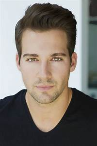 James Maslow psyched for stage role in 'Sherlock Holmes ...