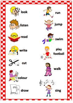 number words chart images english grammar