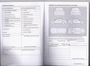 Carnet D Entretien Volkswagen : carnet d 39 entretien ~ Gottalentnigeria.com Avis de Voitures